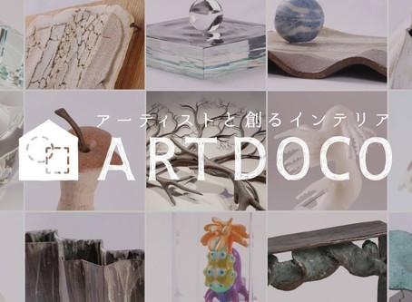 ART DOCO