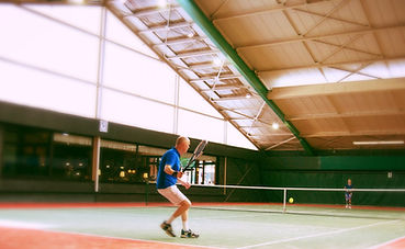 Tennis in Hannover Hemmingen