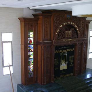 בית כנסת באלעד