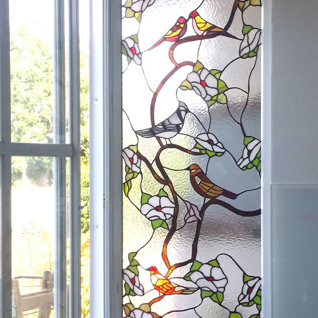 חלון במטבח במודיעין