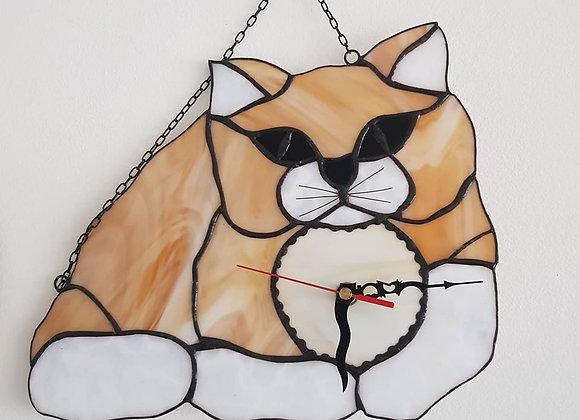 שעון חתול
