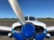 allgemeine-luftfahrt-piper-cherokee-prop