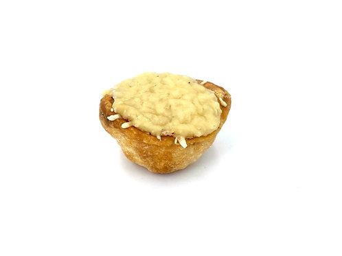 Zakouskis Bouchée fromage