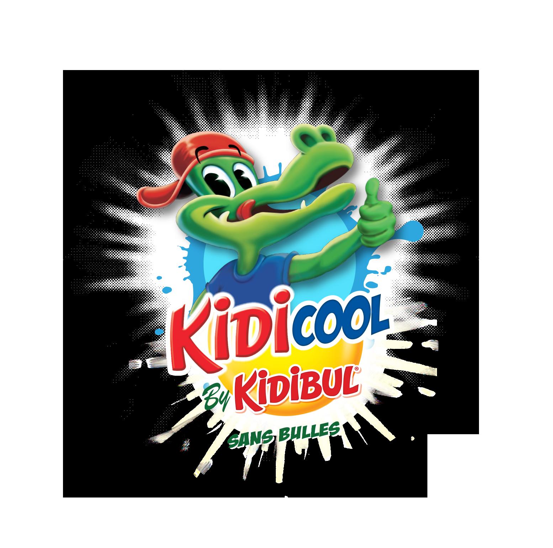 kidicool logo