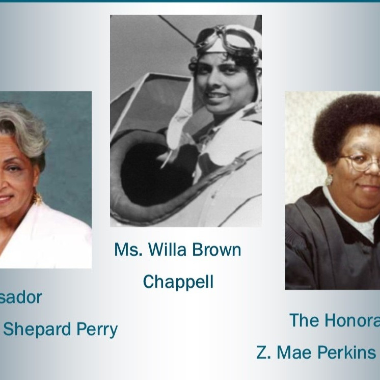 Conversations in Time - Will You Remember My Name?: Three Unforgettable Terre Haute Black Women