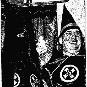 The [Imperial] Wizard of Terre Haute   By: Tim Crumrin