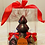 Thumbnail: Artisanal Chocolate Christmas Tree Gift Package