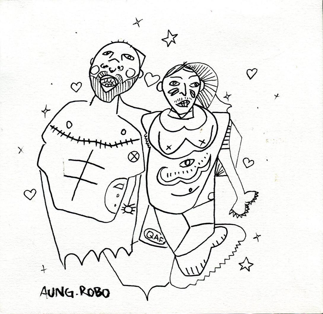QAF Album Art