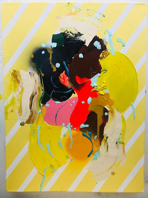 Untitled, Original Painting