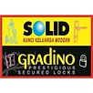 Solid Gradino kunci pintu Bali | Graha Kita 18