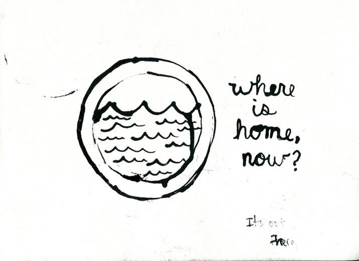 Where is Home Now?