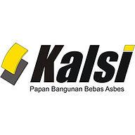 kalsi board Bahan Bangunan 2 Bali | Graha Kita 18
