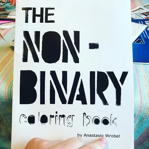 The Non-Binary Coloring Book Download