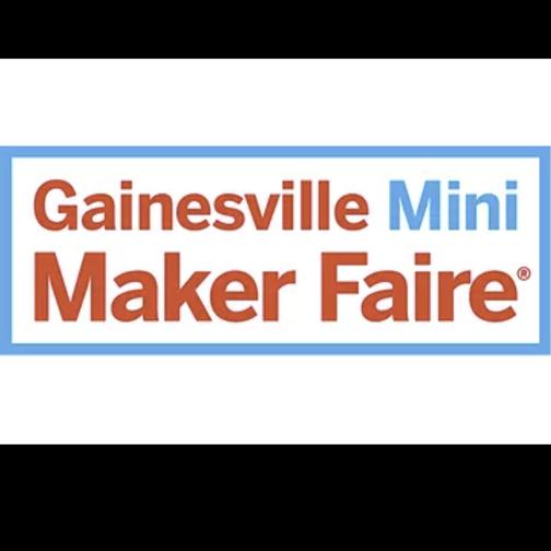 Gainesville Mini Maker Faire