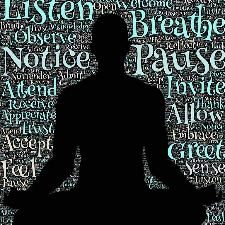 Yoga Nidra Meditation and Reflecting on Mindfulness (2)