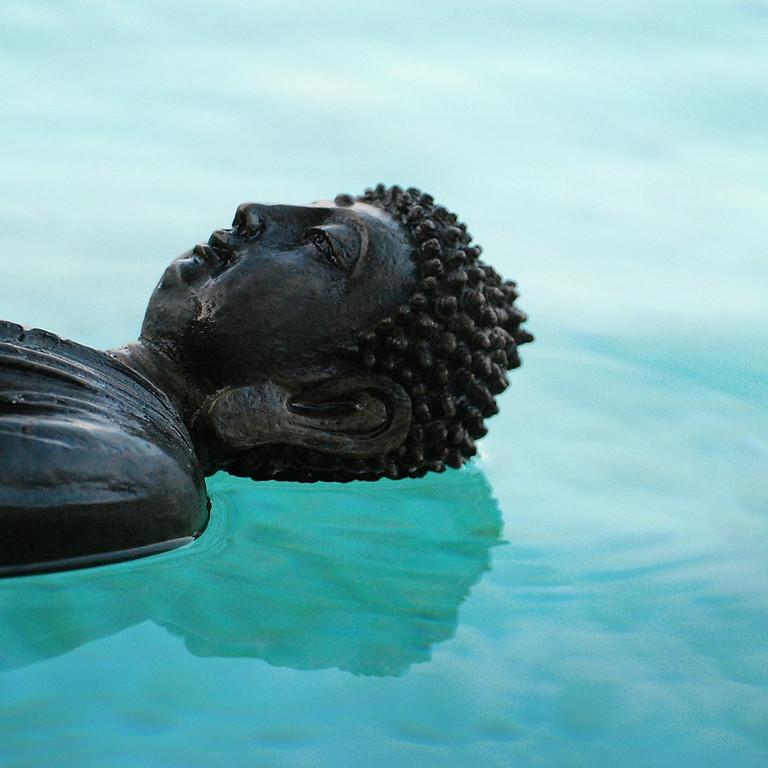 Yoga Nidra Meditation and Reflecting on Mindfulness (3)