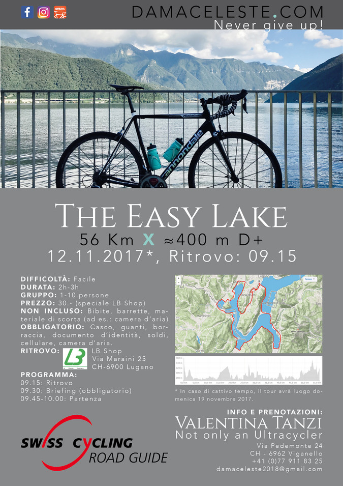"""The Easy Lake"" LB Shop ("