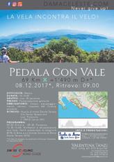 Pedala con Vale (08.12.2017)