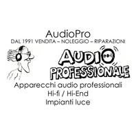 AudioPro (Chiasso)