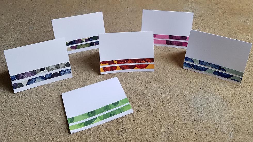 MAGNIFICAT Minimalist Variety Notecard Pack