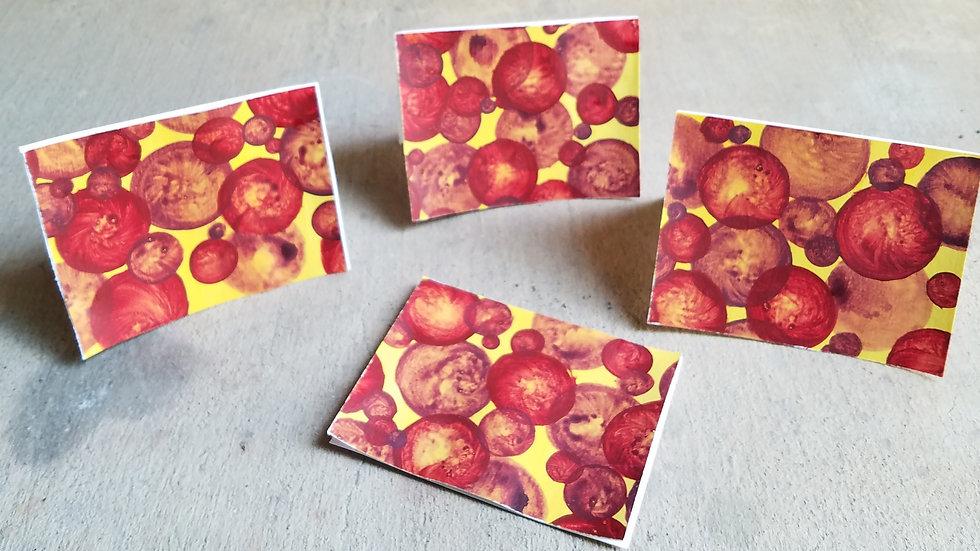 MAGNIFICAT Zimrah Notecard Pack