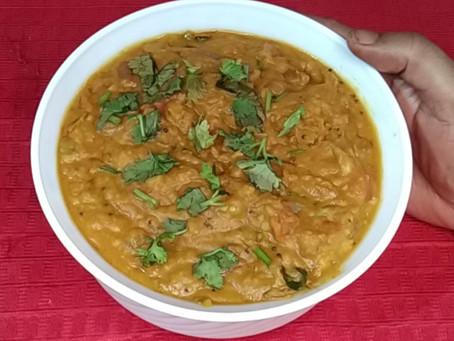 Karunai kizhangu masiyal Recipe | YAM Recipe | Lunch