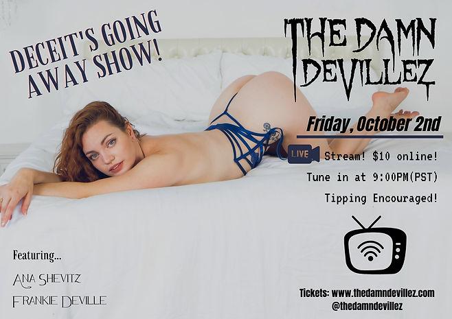 Live Stream Show Flyer October 2nd.jpg