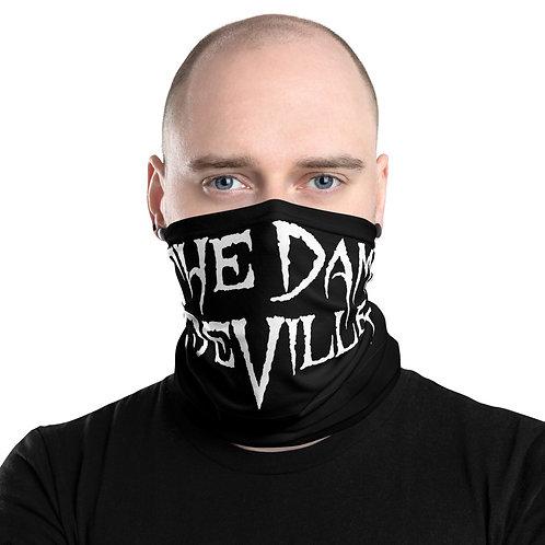 The Damn Devillez Neck Gaiter