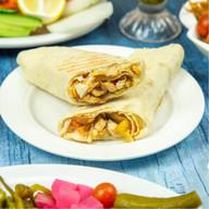 ساندويش فاهيتا صاج