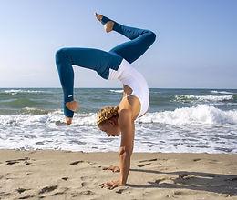 Vinyasa/Hatha Yoga