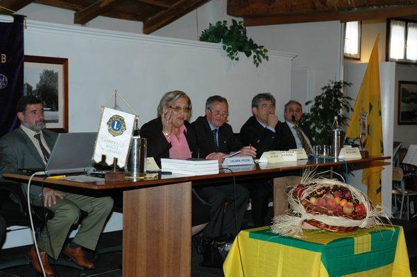 Convegno Alimentazione 2007