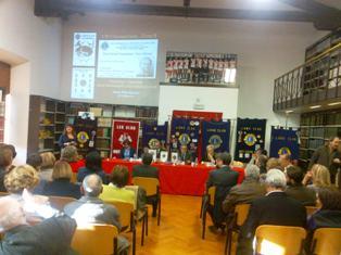 Convegno su Vespasiano 2014