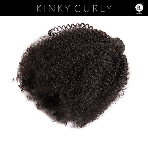 Kinky Curly (Single Bundle)