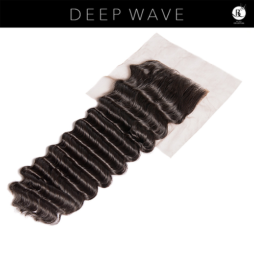 Deep Wave (Closure)