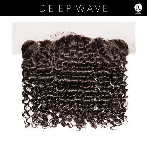Deep Wave (Lace Frontal)