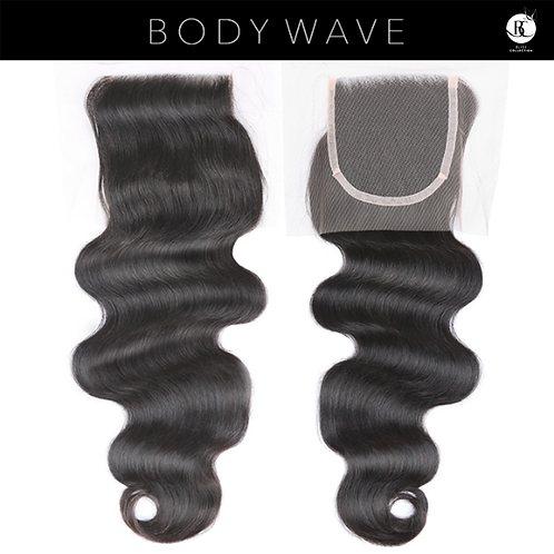 Body Wave (Closure)
