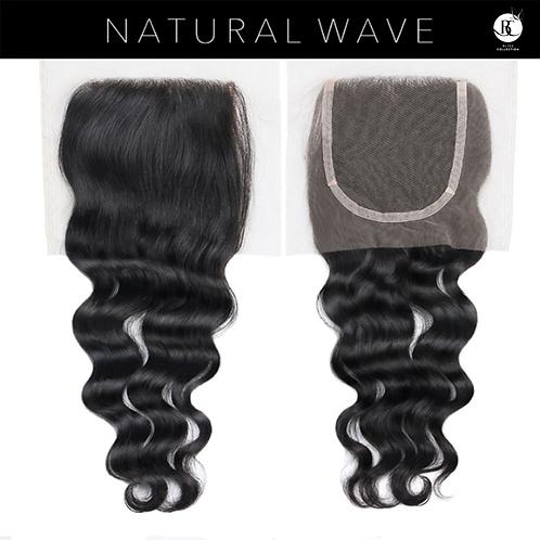 Natural Wave (Closure)