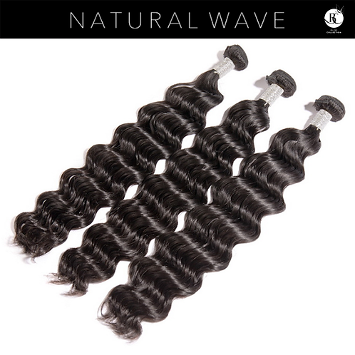 Natural Wave (Bundle Deal)