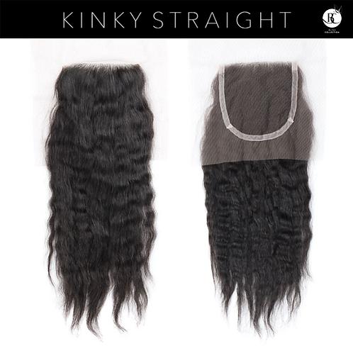 Kinky Straight (Closure)