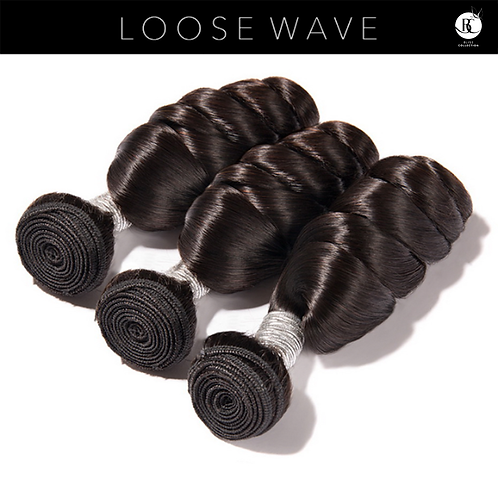Loose Wave (Single Bundle)