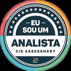 Charlotty Maciel Analista Comportamental CIS ASSESSMENT