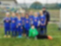 Thonberger SC 1931 - Fußball - F-Junioren
