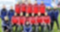Thonberger SC 1931 - Fußball - B-Juniorinnen