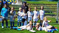 Thonberger SC 1931 - Fußball - Bambini