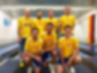 Thonberger SC 1931 - Kegeln - 1. Männer