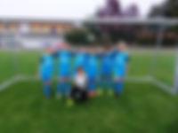 Thonberger SC 1931 - Fußball - E-Junioren