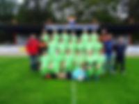 Thonberger SC 1931 - Fußball - C-Junioren (SpG)