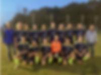Thonberger SC 1931 - Fußball - Senioren
