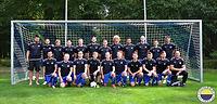 Thonberger SC 1931 - Fußball - 1. Männer