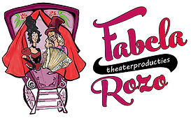 Fabela-Rozo Theaterproducties | Logo